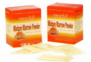 Mixture Marrow Powder