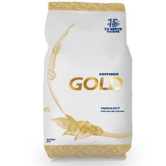 Coffindo Gold Premium Bold