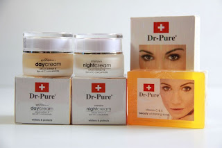 Jual dr Pure Cream 3