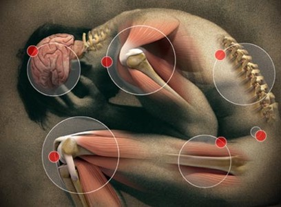 Gejala Arthritis Pada Anak-Anak