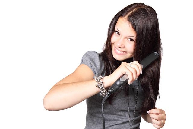 Mendapatkan rambut sehat dan indah alami