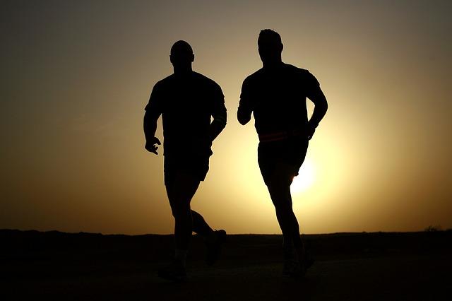 Tips jogging yang baik