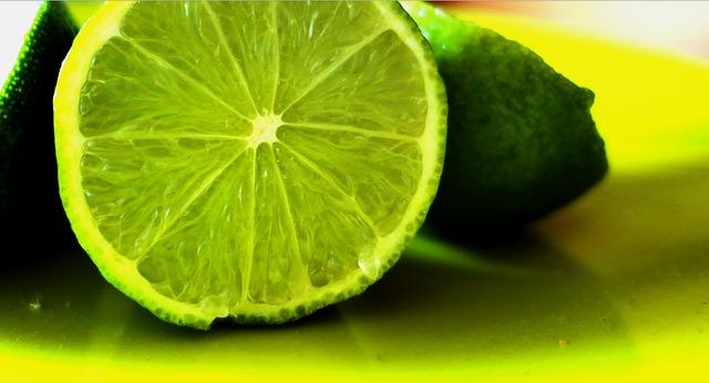Jeruk nipis untuk mengatasi kulit kering