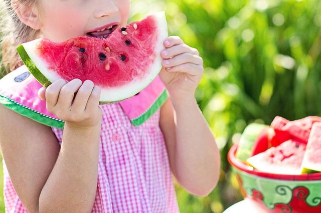 Nutrisi penting bagi anak