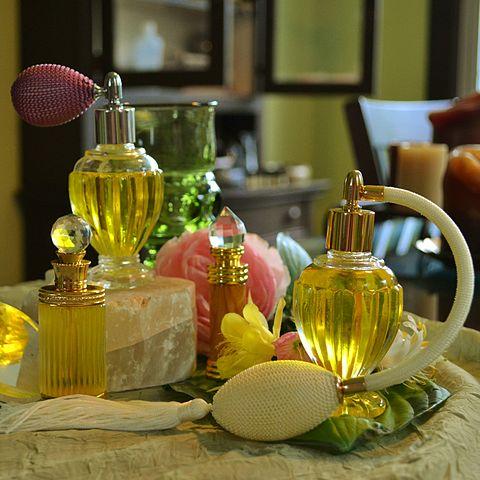 Jenis-jenis parfum