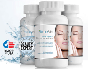 BellaVei Youth Renew Phytoceramides
