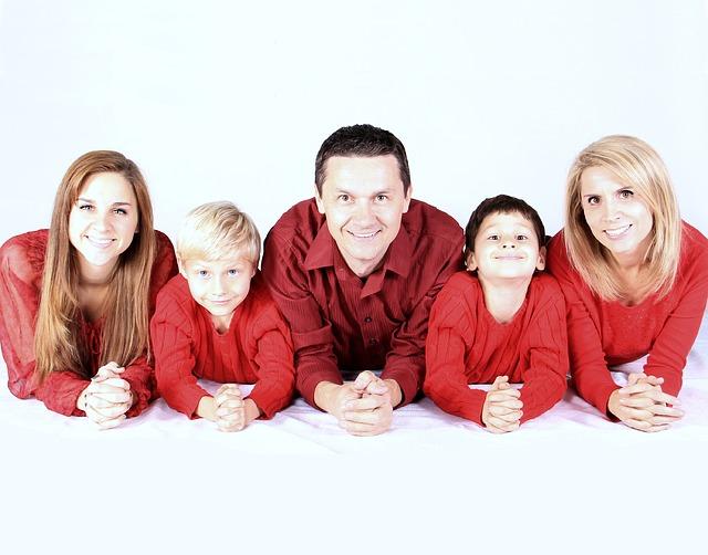 Cara mempererat ikatan batin pada anak