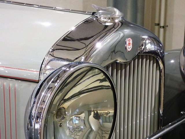 Cara merawat lampu mobil