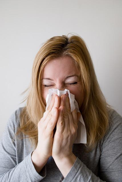 Cara unik melawan virus flu