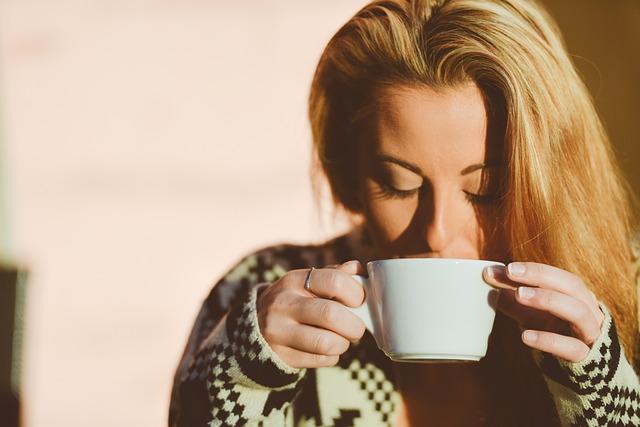Kisah tentang kopi