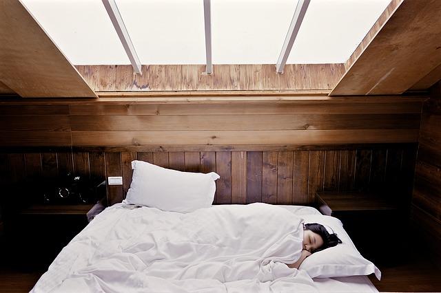 Kurang tidur membuat tubuh gampang sakit