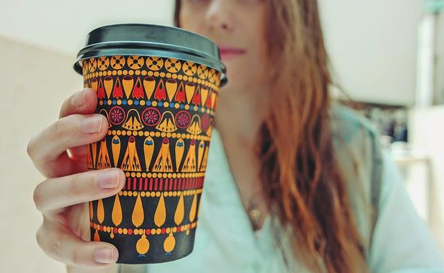 Mengapa harus minum kopi