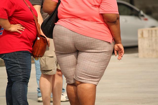 Mengapa wanita lebih cepat gemuk