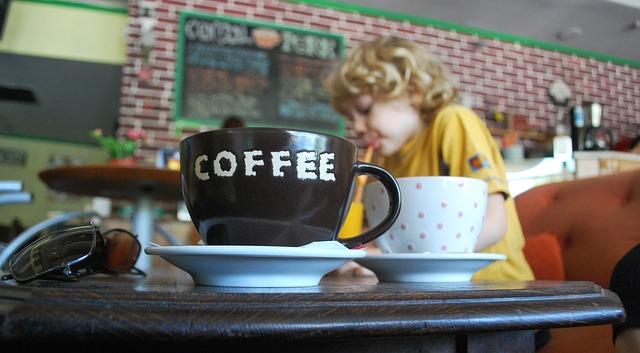 Mitos keliru minum kopi