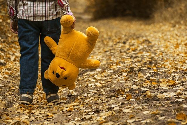 Stress saat kecil bikin tubuh gampang gemuk