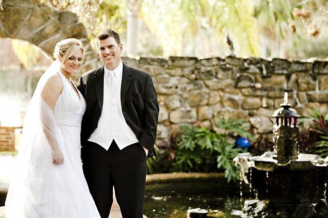 Mempersiapkan diri untuk menikah