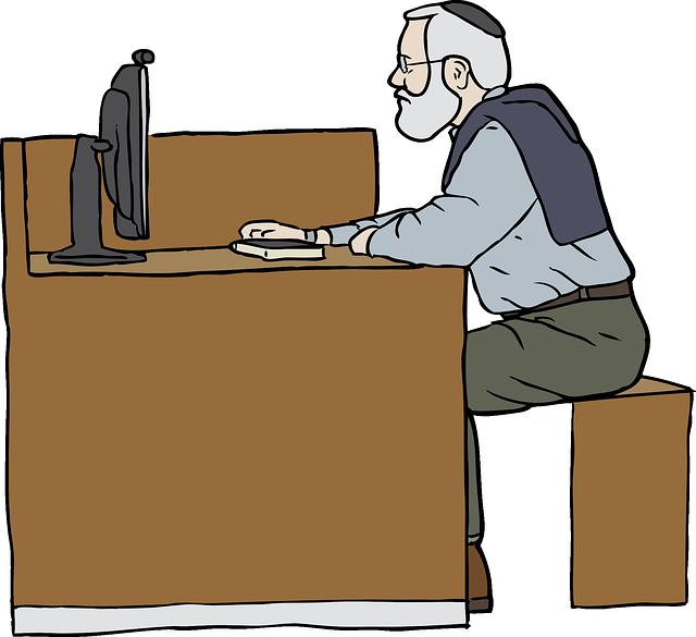 Tips Menghindari Sakit Pinggang Saat Bekerja di Belakang Komputer