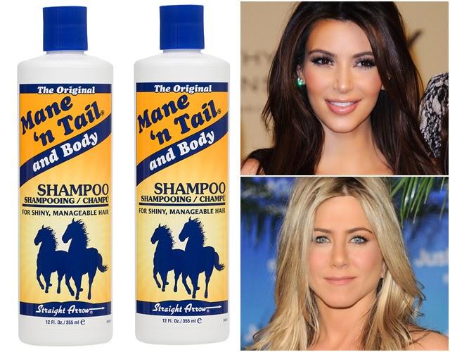 Jual Shampo Kuda Mane 'n Tail