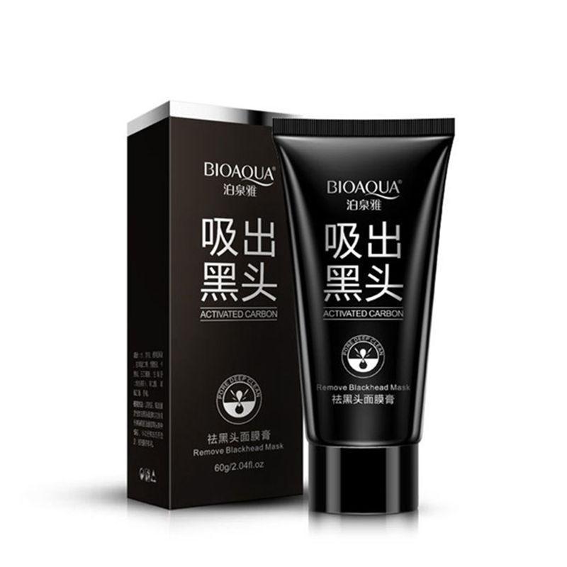 bioaqua black masker