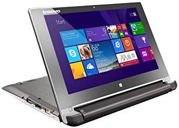 Lenovo Flex Baru Laptop Yang Bisa Dilipat Dual Mode