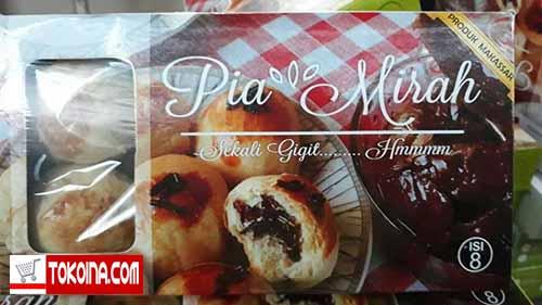 Pia Mirah