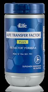 TF Plus untuk penyakit jantung