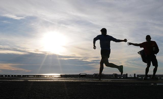 Cara agar bisa tidur nyenyak - Memulai Hari Anda dengan olahraga