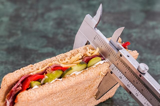 Berapa banyak kalori yang diperlukan sehari?