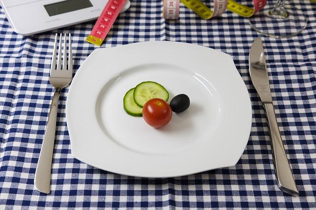 Berapa kalori untuk menurunkan berat badan