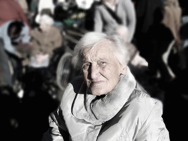 Penyakit yang harus diwaspadai wanita - Alzheimer