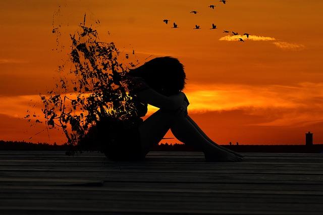 Penyakit yang harus diwaspadai wanita - Depresi