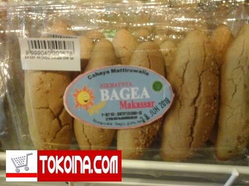 Bagea Makassar