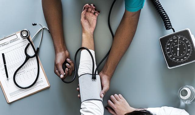 Faktor yang mempengaruhi nilai tekanan darah