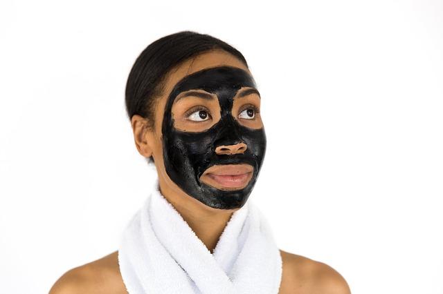Masker untuk jerawat