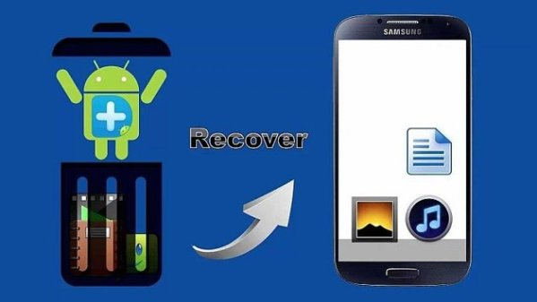 Android-data-recov