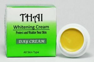 Paket Cream Pemutih Thai dan Sabun Beras Thailand 7