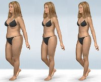 Kalkulator Indeks Massa Tubuh (IMT/BMI) 1