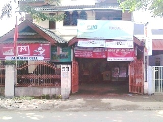 Toko Indonesia