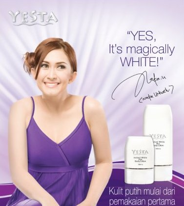 Yesta Body Lotion Nafa Urbach