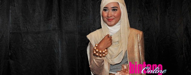 Kiat merias wajah Bagi Hijaber dari Dian Pelangi
