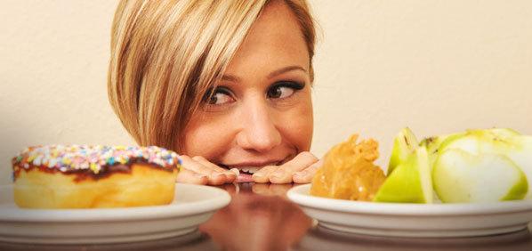 Сорвалась с диеты: что делать? Практические советы