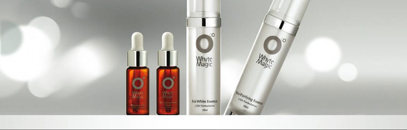 Whyte Magic Serum